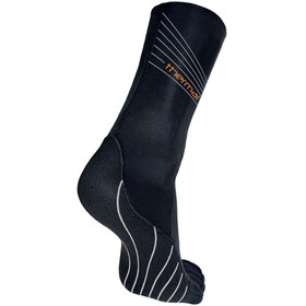 blueseventy Thermal Swim Socks zwart